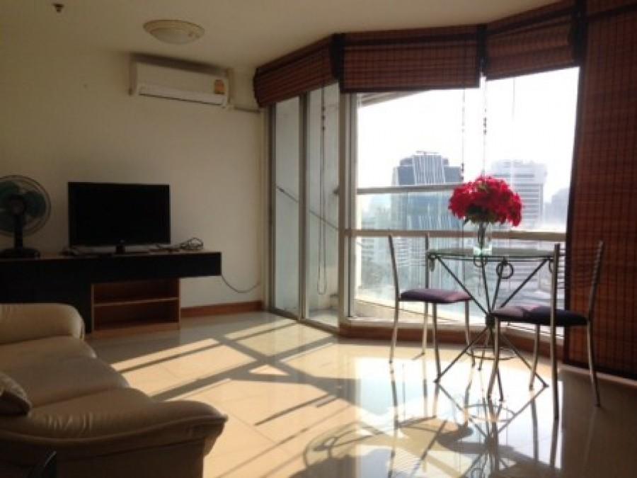 Апартаменты в Бангкоке – на продажу