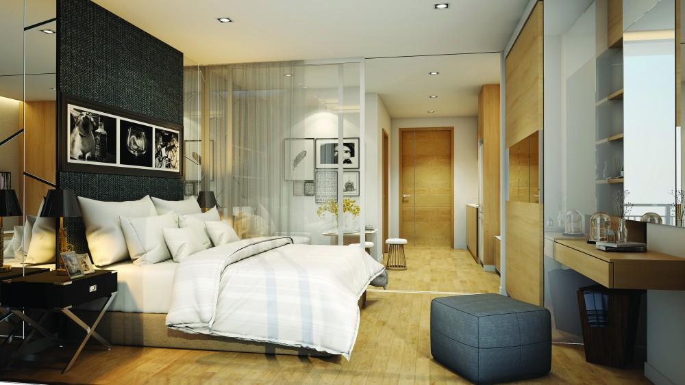 Апартаменты в Бангкоке - на продажу