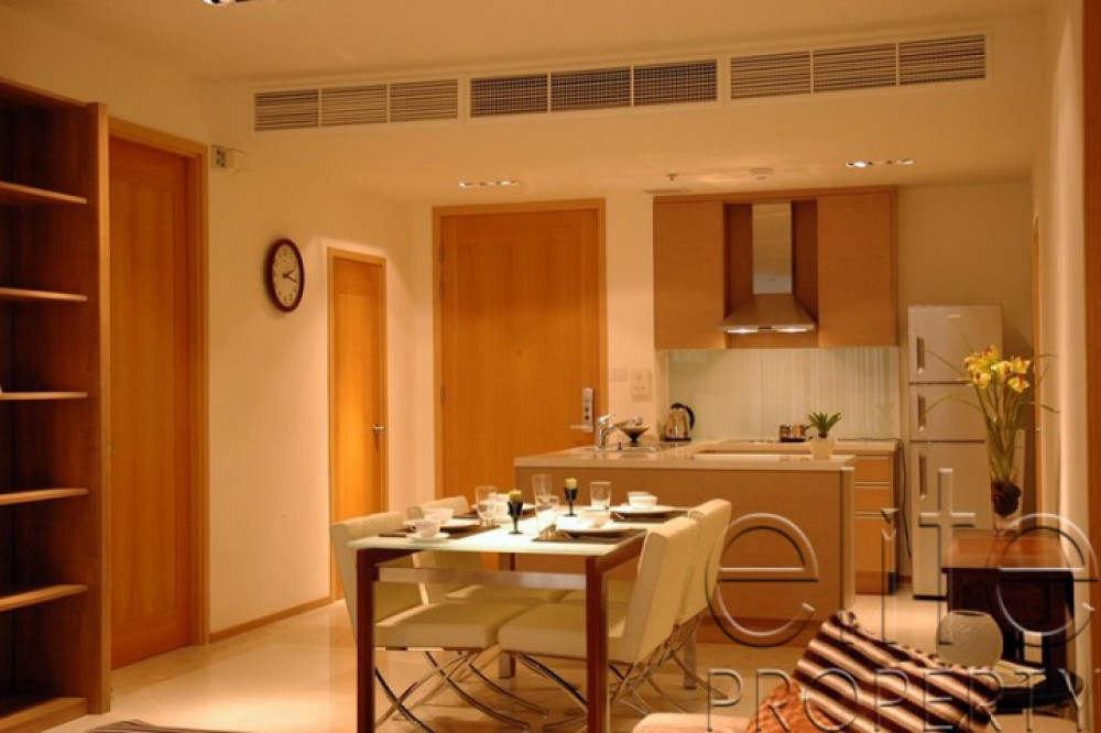 Жилье в квартирном доме в Бангкоке – на продажу